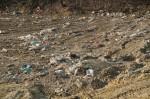 Győrújbarát hulladéklerakó rekultiváció