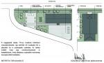 Régi Nagybaráti iskola - beépítési terv