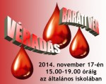 Baráti vér